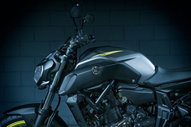 MT-07 : Yamaha reprend la main sur le marché du permis A2
