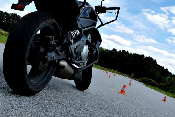 2019 : Les secrets du futur permis moto en France