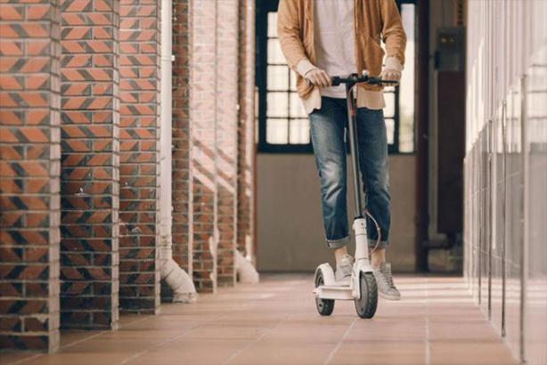 La trottinette électrique sur la voie du permis en 2019?