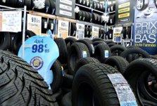 Attention, un pneu hiver n'est pas forcement un pneu pour la neige !