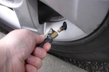 Le gonflage des pneus à l'azote... du pour et du contre !