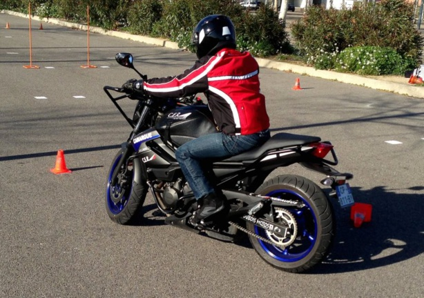 De nouvelles précisions sur le futur permis moto 2020