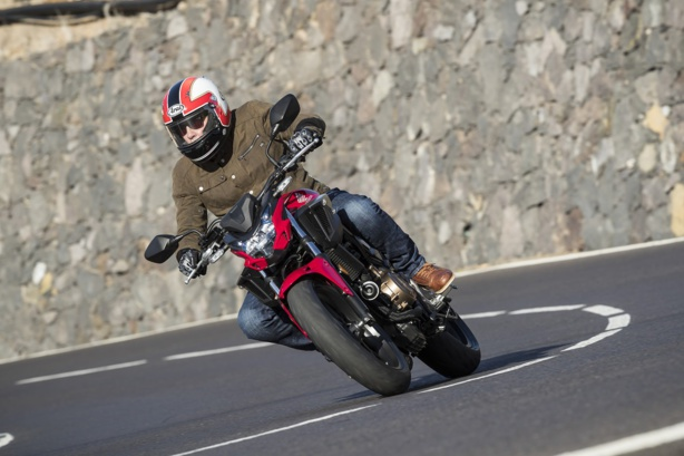 Honda CB500F 2019 : L'icône du permis A2 revue