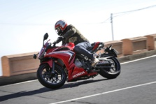 Honda CBR500 R 2019 : Le Supersport en mode A2