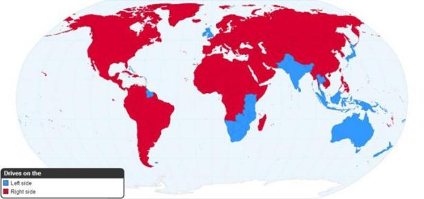 Toutes les bonnes informations sur le permis de conduire international