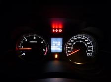 Plein phare sur la conduite de nuit