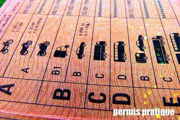 Délivrance des permis : Des tarifs différents en fonction des régions