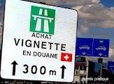 La vignette « suisse » 2018 pour les autoroutes suisses