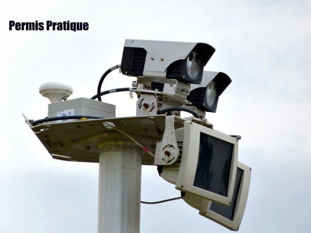 2012 : Tout savoir sur les nouveaux radars tronçons