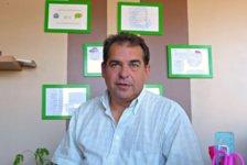Philippe Colombani du l'Unic tire la sonnette d'alarme pour la fin 2012.