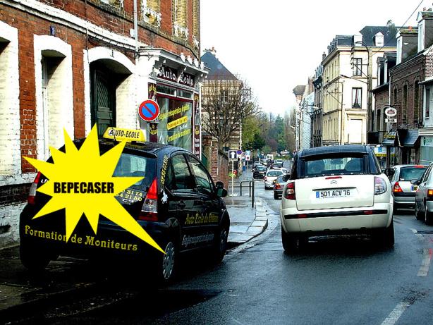 La formation à la conduite auto a techniquement 30 ans de retarden France !