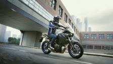 Essai Yamaha Tracer 700 2020 : L'A2 surdouée