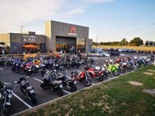 Les clés secrètes du monde de la moto