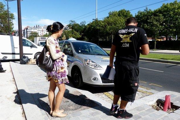 Location de voitures d auto ecoleCA Tous les secrets a savoir avant louer une voiture doubles commandes