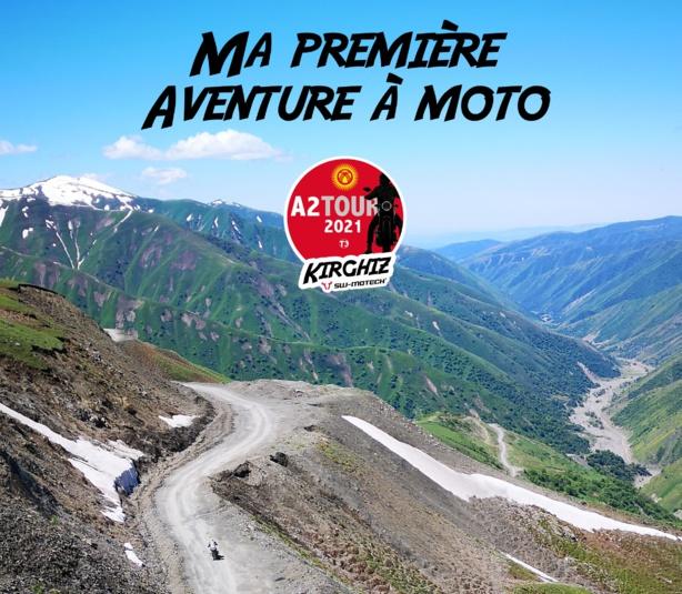 10 jours d'aventure en Asie réservée aux motos A2