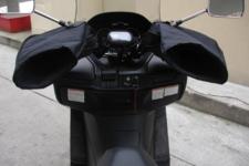 21 Astuces pour rouler tout l'hiver sur une moto ou un scooter