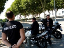 Les interrogations orales du Permis moto 2013 : Mode d'emploi