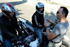 Fiche moto N°11 : Vitesse et freinage