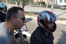 Fiche moto N°12 : Stabilité et trajectoire