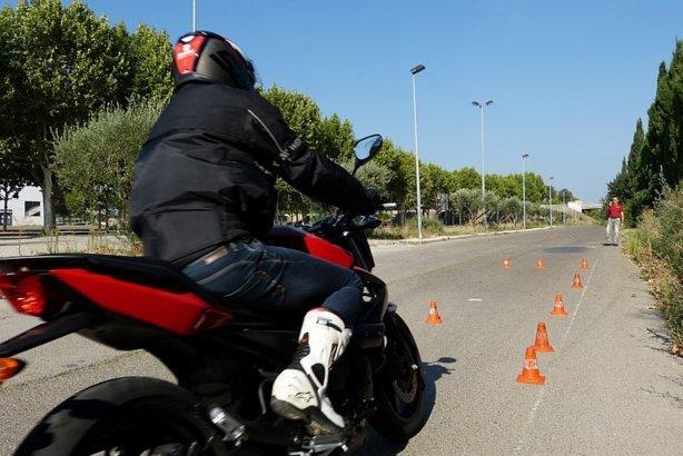 Les 10 règles d'or pour avoir le nouveau permis moto du premier coup