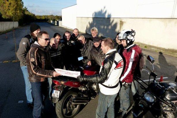 Comment et pourquoi le nouveau permis moto est beaucoup mieux