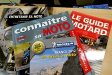 Libramoto : La première librairie spécialisée dans la moto.