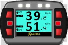 Tous les radars pour les nouvelles épreuves du permis moto 2013