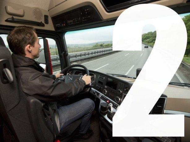 Fiche groupe lourd N°2 : Comportement en cas d'accident