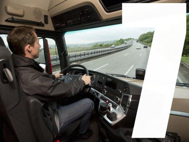 Fiche groupe lourd N°7 : Dynamique du véhicule