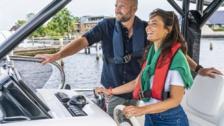 Les permis plaisance pour les bateaux et les jet-ski