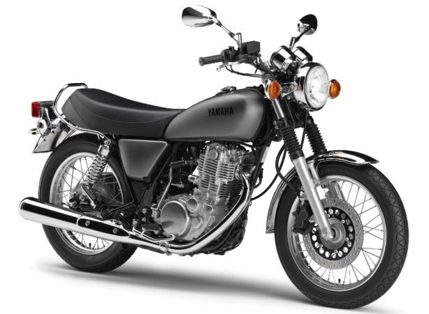 Toutes les Yamaha accessibles avec le nouveau permis moto A2