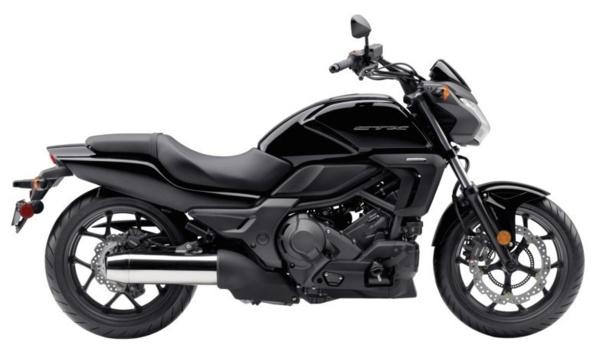 DCT Honda: La moto sans embrayage, mais toujours avec des vitesses
