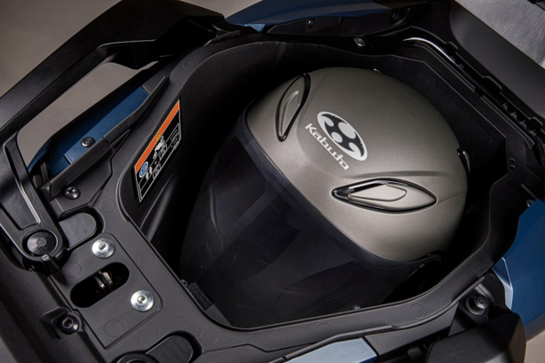 Honda Forza 7502021 : le mutant du permis A2