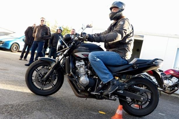 Les futures modifications du nouveau permis moto pour 2014