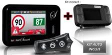 TomTom Rider V4: Le GPS ultra spécialisé pour le deux-roues