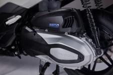 Forza 350: permis A2, mais machine ultime pour la ville