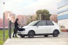 Honda e: Le jouet technologique, ludique et 100 % électrique