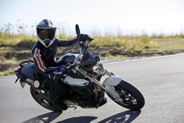 Fiche moto simplifiée  N°4 : La prise de conscience des risques
