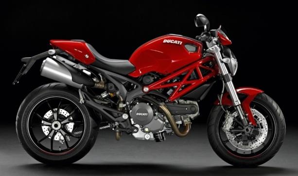Toutes les Ducati accessibles avec le permis moto A2
