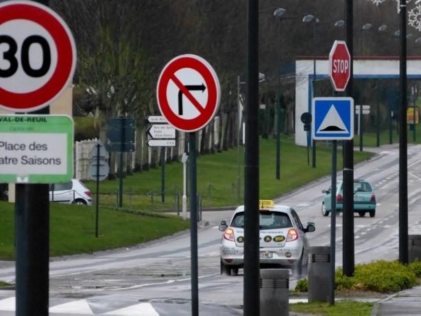 2014/2015: Le permis auto et l'apprentissage du code désormais sur la route de la réforme