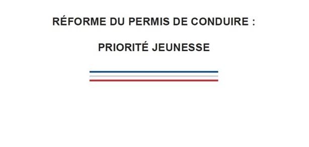 Réforme du permis: ce qui pourrait changer pour les candidats en 2014 et 2015