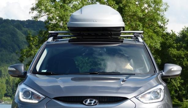 Coffre de toit: 5 avis pratiques