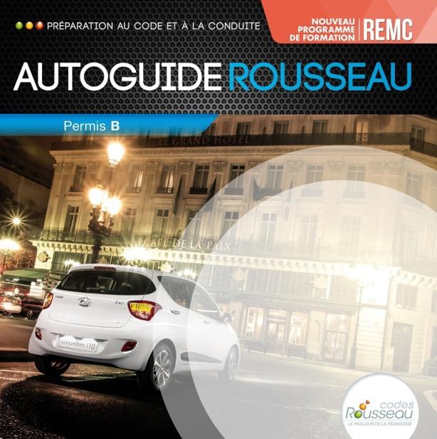 Codes Rousseau et Hyundai désormais partenaire