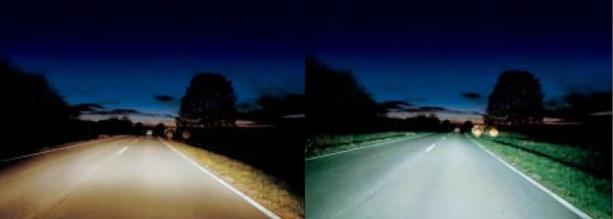 Améliorer l'éclairage d'une moto pour enfin bien voir la nuit