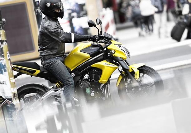 Permis moto: 10 règles d'or après l'obtention
