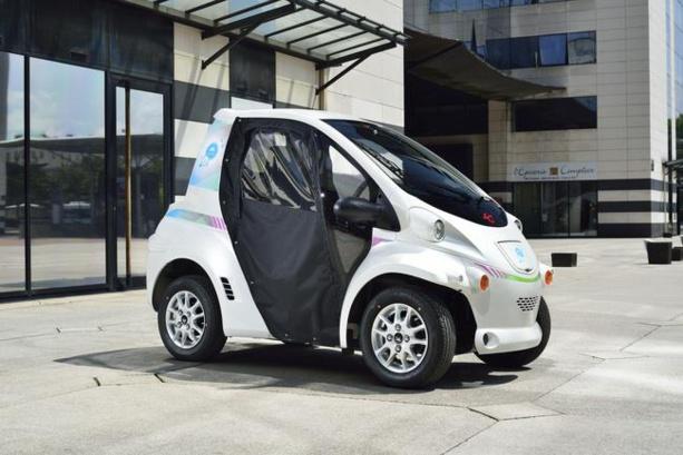 Grenoble : Son service d'auto-partage teste l'accès à 16 ans