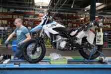 5 raisons de rouler sur une Yamaha après le permis