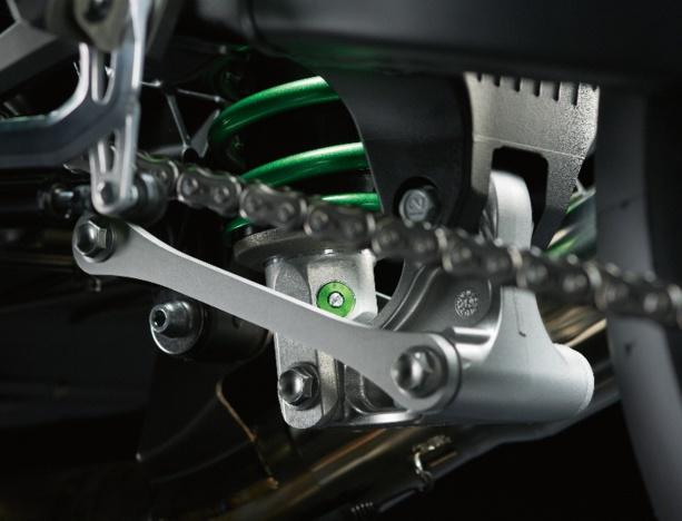 Reconditionner un amortisseur de moto ; l'alternative au remplacement
