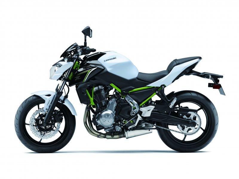 Permis de conduire moto 650