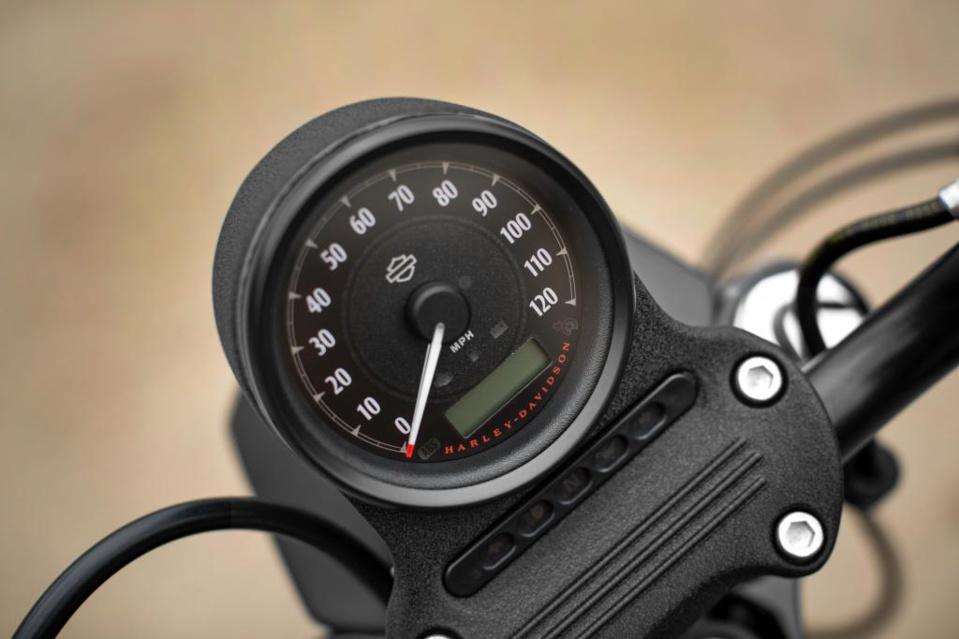 La moto du permis A2 sans le filtre assassin de la modernité
